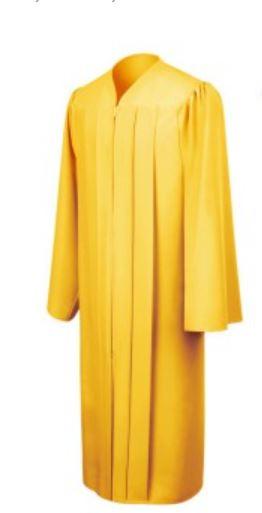 cap n gown