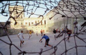 Soccer. Photography. Britannica ImageQuest, Encyclopædia Britannica, 25 May 2016. quest.eb.com/search/139_1961680/1/139_1961680/cite. Accessed 3 Dec 2020.