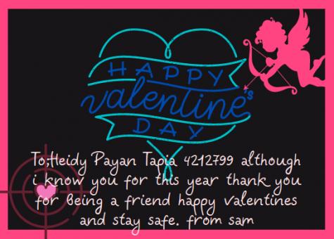 to Heidy Payan Tapia