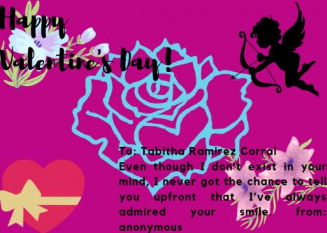 to Tabitha Ramirez Corral