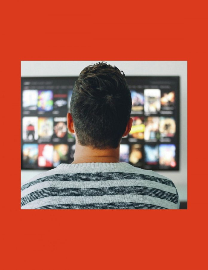 5 Shows/Movies to Watch on Netflix!