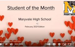 February Students of the Month Have Much to Celebrate