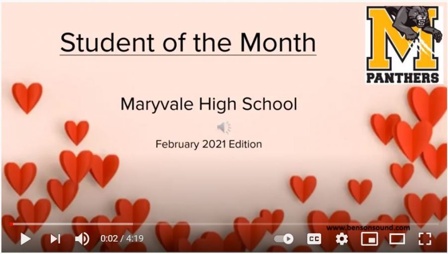 February+Students+of+the+Month+Have+Much+to+Celebrate